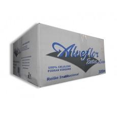 Papel higiênico rolão Alveflor EX. LX 300m