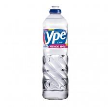 Detergente Ypê Clear - 500mL