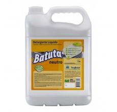Detergente Batuta Neutro - 5L