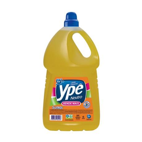 Detergente Ypê - 5L