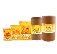 Sabão em pó Alquimisa Amarelo - 1kg