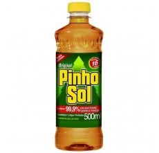 Desinfetante Pinho Sol - 500mL