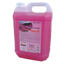 Desinfetante floral Limpbras - 5L