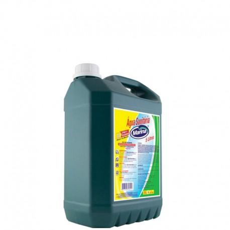 Água sanitária Marina - 5L