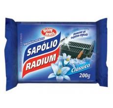 Sapólio em pedra Radium - 200g