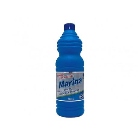 Azular limpa azulejo Marina - 1L