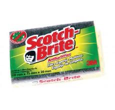 Esponja dupla face Scotch-Brite