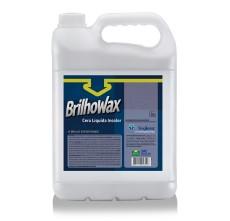 Cera Brilhowax Incolor - 5L