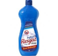 Cera Resgat incolor líquida - 750mL