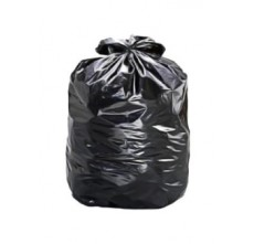 Saco para lixo 110 litros lp. preto super reforçado