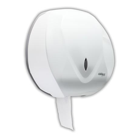 Dispenser rolão higiênico 300/500 Velox Premisse